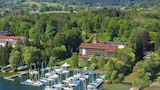 Hotel Prien am Chiemsee - Vacanze a Prien am Chiemsee, Albergo Prien am Chiemsee