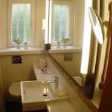 Business-Einzelzimmer - Badezimmer
