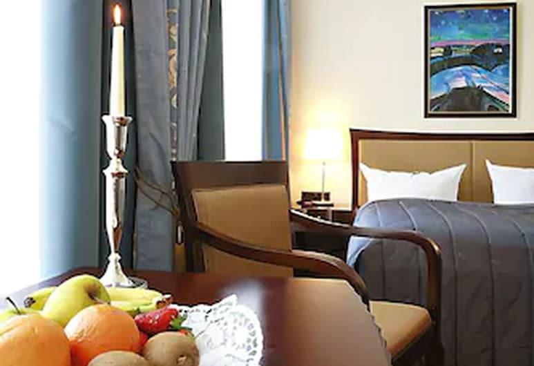 Hotel Faldernpoort, Emden, Double Room Single Use, Guest Room