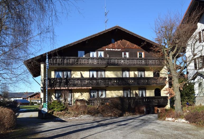 Pension Birkenhof, Pfronten