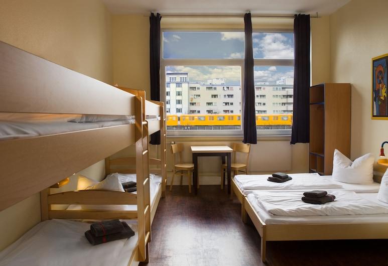 acama Hotel & Hostel Kreuzberg, Berlin