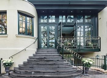 Picture of Hotel Villa Achenbach in Düsseldorf