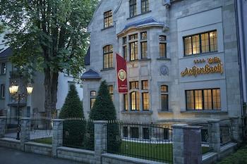 デュッセルドルフ、ホテル ヴィラ アッヘンバッハの写真