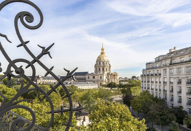 Hôtel de France Invalides, Paris, Exterior