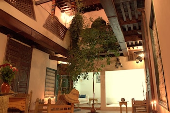 Picture of Dar Choumissa in Marrakech