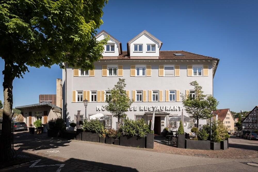 Hotel und Restaurant Rose, Bietigheim-Bissingen
