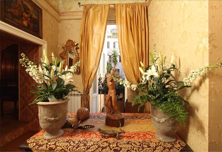 Antica Dimora Dell'Orso, Roma
