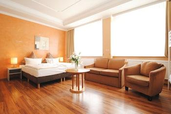10 Hotels In Marzahn Hellersdorf Berlin Hotels Com