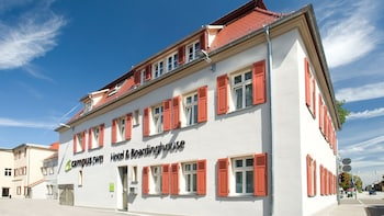 Picture of campuszwei Hotel & Boardinghouse in Ludwigsburg