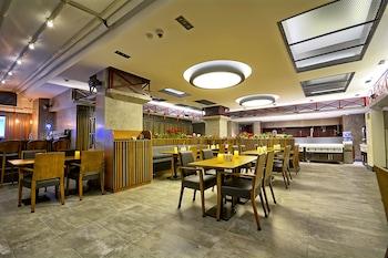 İstanbul bölgesindeki Samir Deluxe Hotel resmi