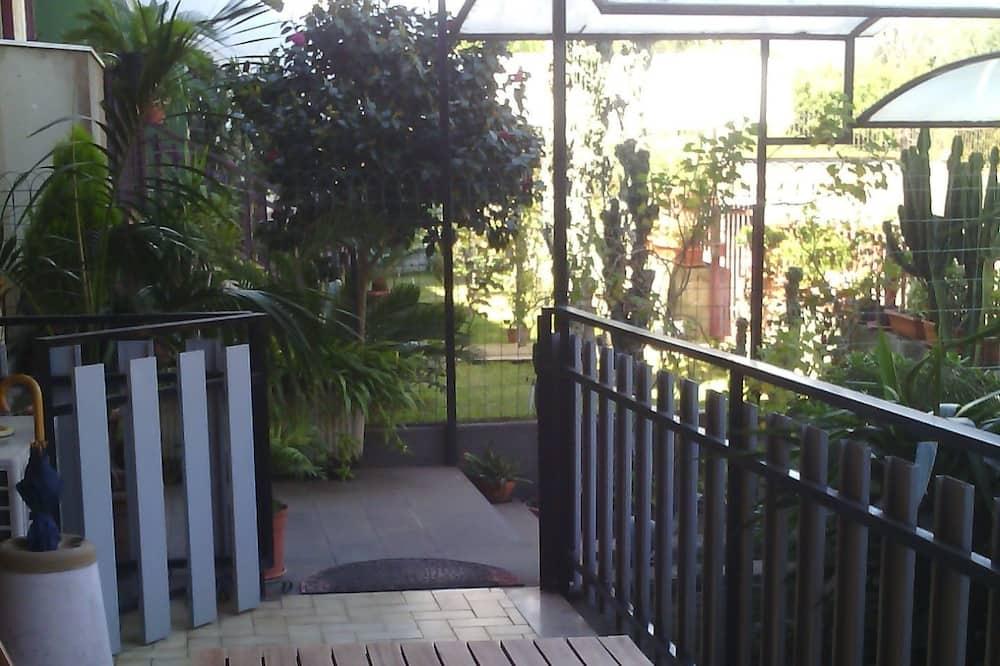 Chambre Simple - Balcon