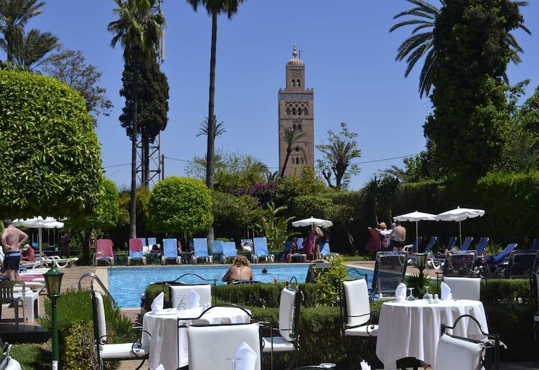 Hôtel Chems, Marrakesh