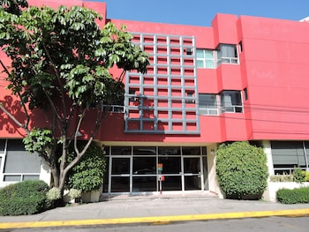 Picture of Hotel Granada in Puebla