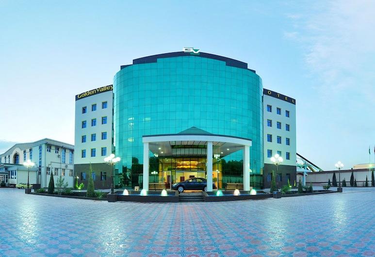Golden Valley Hotel, Tashkent