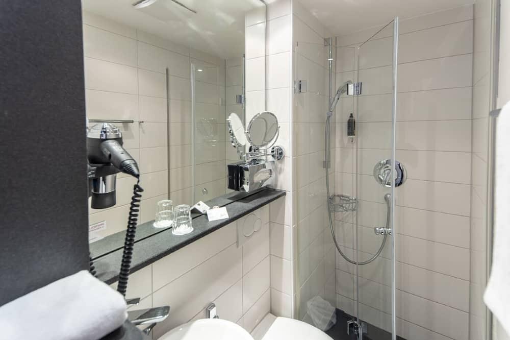 ห้องบิสซิเนสซิงเกิล - ห้องน้ำ
