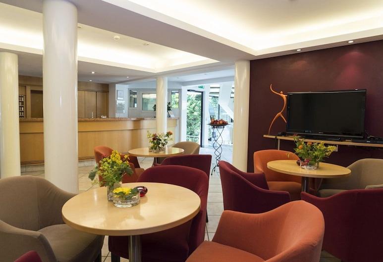 Hotel Gloria, Stuttgart, Lobby