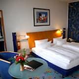 Pokoj Comfort s dvojlůžkem - Obývací prostor