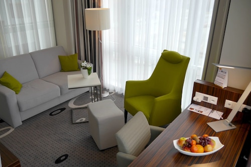 Business-Hotel