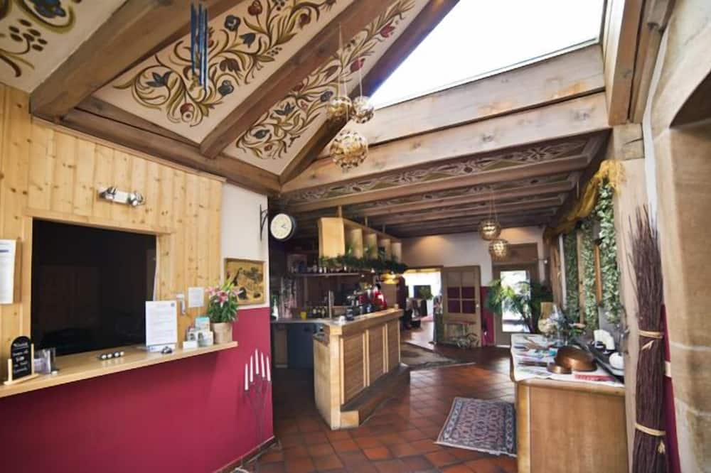 Hotel Gasthof Zur Linde