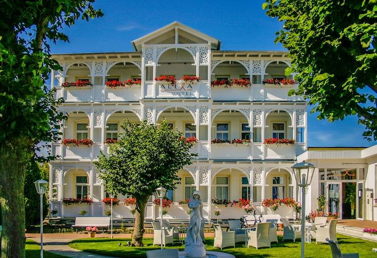 Alexa Hotel, Göhren
