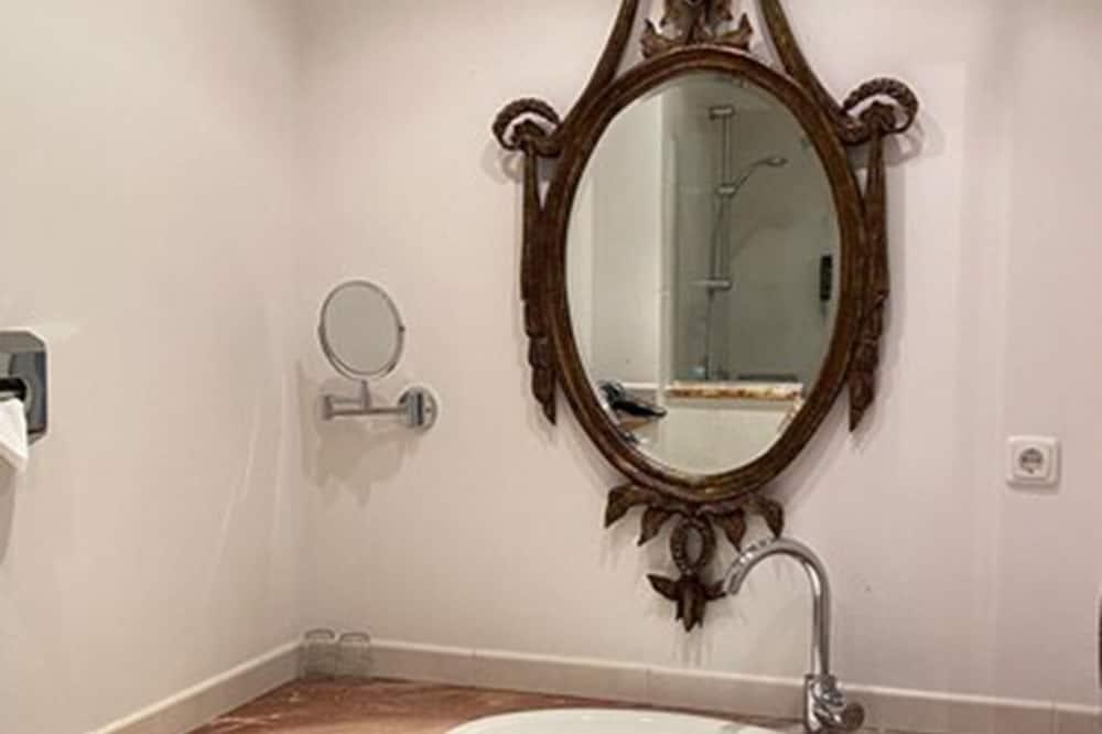 单人房 - 浴室