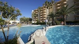 Book this Gym Hotel in Alcudia