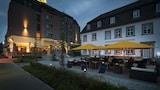 Sélectionnez cet hôtel quartier  Rheine, Allemagne (réservation en ligne)