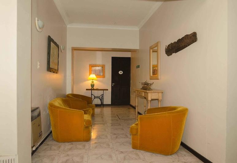 Wine Aparts, Mendoza, Entrada Interior