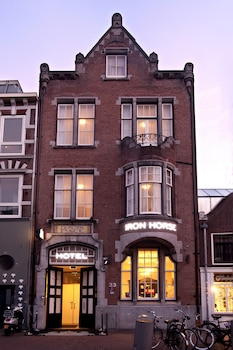 Picture of Hotel Iron Horse in Amsterdam