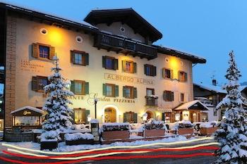 Picture of Alpina in Livigno