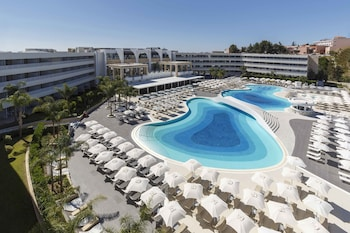 Picture of Princess Andriana Resort & Spa - All-Inclusive in Rhodes