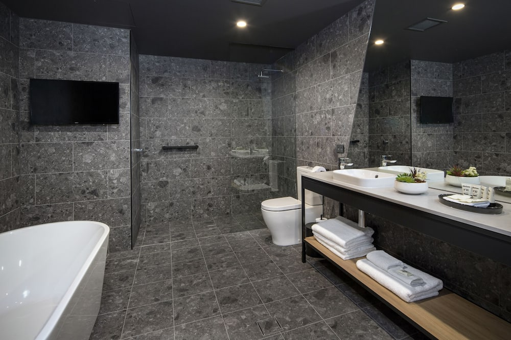 Standardzimmer, 1King-Bett (Best) - Badezimmer