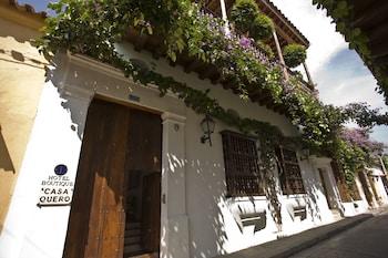 Picture of Casa Quero Hotel Boutique in Cartagena
