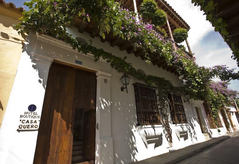 كاسا كويرو هوتل بوتيك, Cartagena