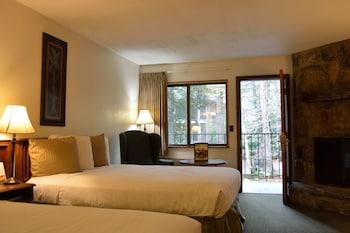 Hình ảnh Brookside Resort by FairBridge tại Gatlinburg