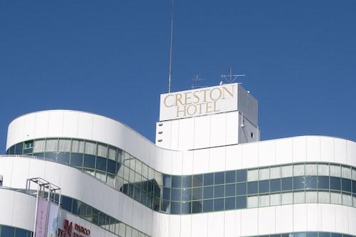 調布クレストンホテル/