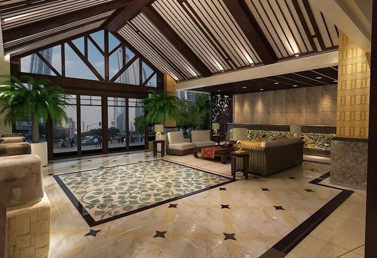 Guangzhou Masia Hotel, Guangzhou