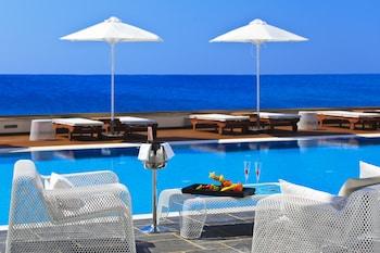 Hình ảnh Boutique 5 Hotel & Spa - Adults Only tại Rhodes