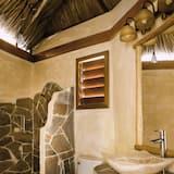 Waterfall View Cabana - Bathroom