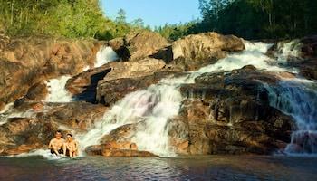 Picture of Gaia Riverlodge in San Ignacio