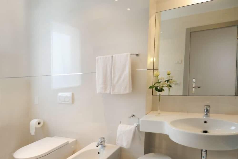 豪華雙人房 (PLUS) - 浴室