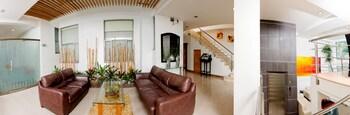 A(z) Hotel Lincoln hotel fényképe itt: Medellin