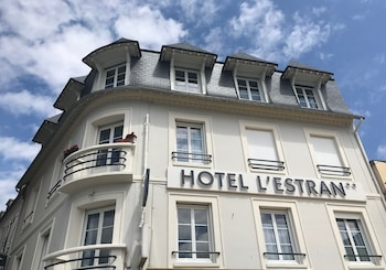 Picture of Hôtel L'ESTRAN in Trouville-sur-Mer
