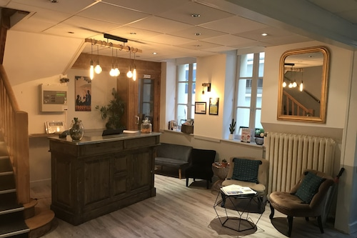 勒斯特朗飯店/