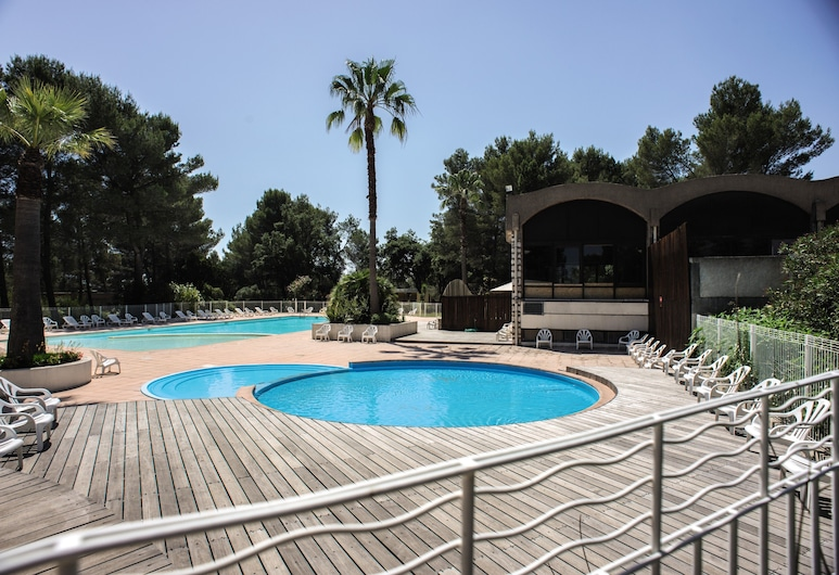 Belambra Clubs Grasse - Le Clavary, Grasse