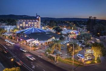 富拉頓阿卡巴酒店的圖片