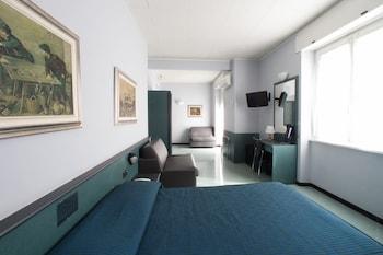 吉那歐提蘭諾酒店的圖片