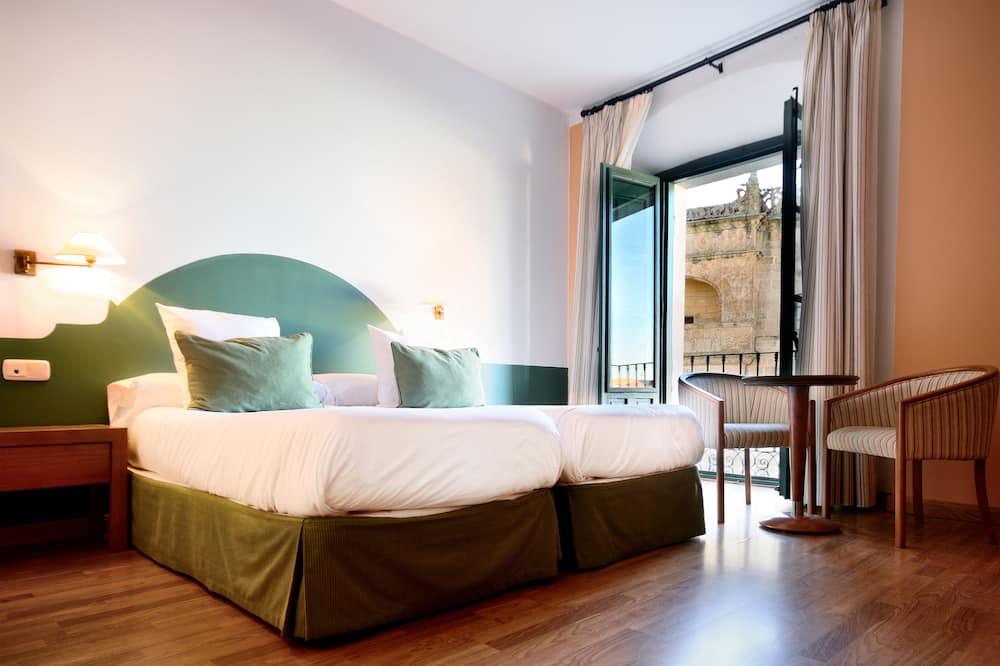 Dobbeltrom (Or Double Room Single Use) - Utvalgt bilde