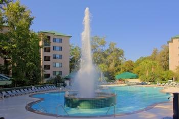 Waterside Resort by Spinnaker Resorts