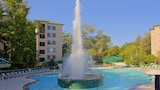 Foto di Waterside Resort by Spinnaker Resorts a Hilton Head